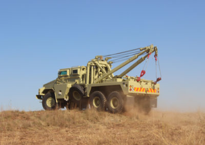 2018-06-06 - PUMA M36 6X6 RECOVERY VEHICLE (21)