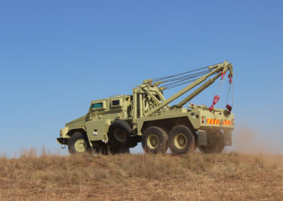 2018-06-06 - PUMA M36 6X6 RECOVERY VEHICLE (22)