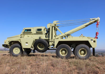 2018-06-06 - PUMA M36 6X6 RECOVERY VEHICLE (24)