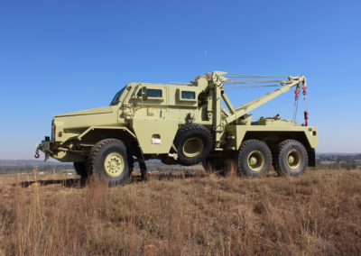 2018-06-06 - PUMA M36 6X6 RECOVERY VEHICLE (25)