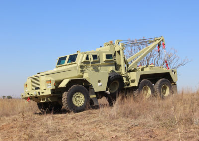 2018-06-06 - PUMA M36 6X6 RECOVERY VEHICLE (38)