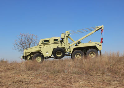 2018-06-06 - PUMA M36 6X6 RECOVERY VEHICLE (55)