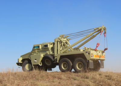2018-06-06 - PUMA M36 6X6 RECOVERY VEHICLE (75)