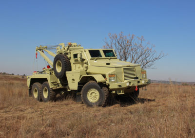 2018-06-06 - PUMA M36 6X6 RECOVERY VEHICLE (85)