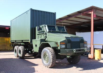 Mk 6A Log 1