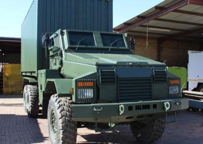 Mk 6A Log 5 - LR