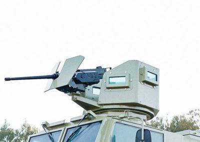 OTT Weapon mount