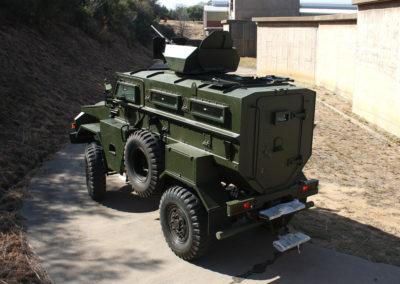 Puma M26-15 BS-3 Patrol (5)