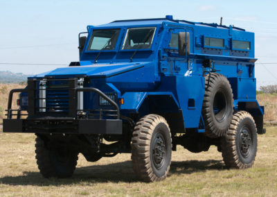 Puma M26 Blou