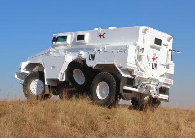 Selected - M36 - Ambulance - 2018-06-06 (7)