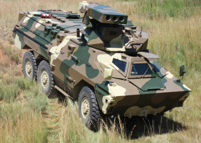 Selected - Ratel - Remanufactured - ZT3 (2)