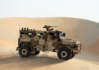 Desert Image 1